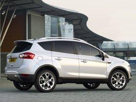 Ver foto 3 de Ford Kuga Titanium S 2011