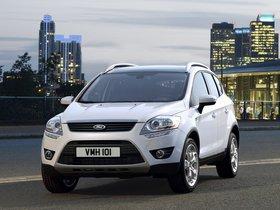 Ver foto 2 de Ford Kuga Titanium S 2011