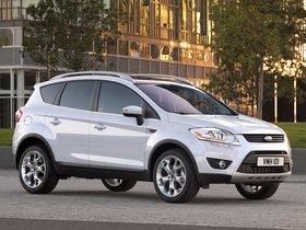 Ver foto 1 de Ford Kuga Titanium S 2011