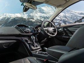 Ver foto 6 de Ford Kuga UK 2013