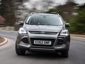 Ver foto 5 de Ford Kuga UK 2013