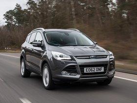 Ver foto 4 de Ford Kuga UK 2013