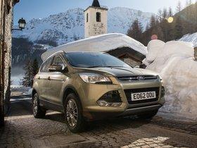 Ver foto 2 de Ford Kuga UK 2013