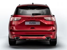 Ver foto 13 de Ford Kuga PHEV 2019