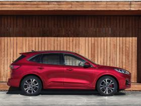 Ver foto 6 de Ford Kuga PHEV 2019