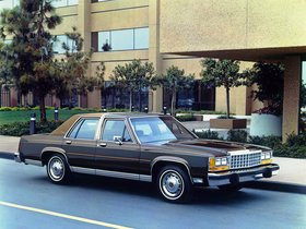 Fotos de Ford LTD