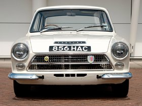 Ver foto 10 de Ford Lotus Cortina 1963