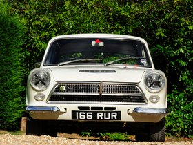 Ver foto 9 de Ford Lotus Cortina 1963