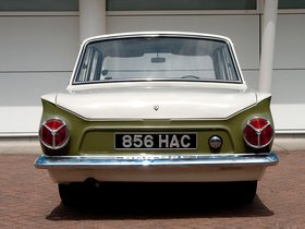 Ver foto 7 de Ford Lotus Cortina 1963
