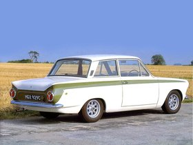 Ver foto 5 de Ford Lotus Cortina 1963