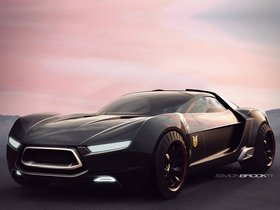 Ver foto 2 de Ford Mad Max Interceptor Concept 2011