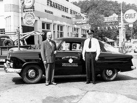 Ver foto 2 de Ford Mainline Sedan 70A 2 puertas 1952
