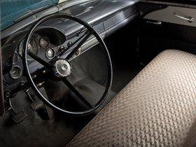 Ver foto 2 de Ford Mainline Sedan 4 puertas 1956