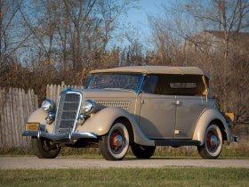 Fotos de Ford Model 48