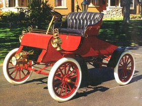 Fotos de Ford Model-A 1903