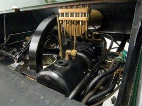 Ver foto 3 de Ford Touring 1905