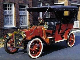 Ver foto 1 de Ford Model-K