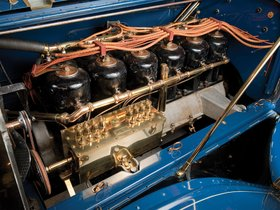 Ver foto 7 de Ford Model K Touring 1907
