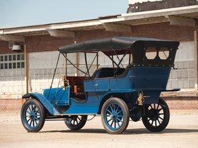 Ver foto 6 de Ford Model K Touring 1907