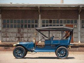 Ver foto 5 de Ford Model K Touring 1907
