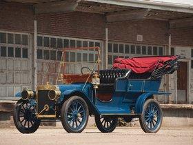Ver foto 4 de Ford Model K Touring 1907