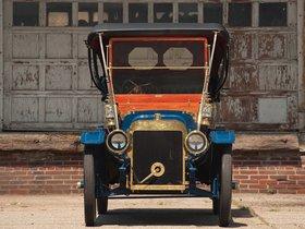 Ver foto 3 de Ford Model K Touring 1907