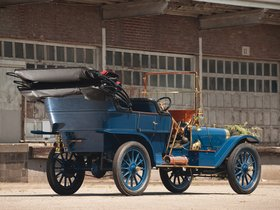 Ver foto 2 de Ford Model K Touring 1907