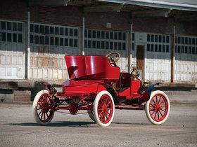 Ver foto 2 de Ford Model N 1906
