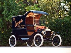 Ver foto 6 de Ford Model T Delivery Car 1912