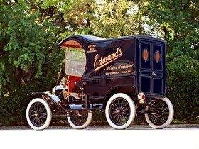 Ver foto 5 de Ford Model T Delivery Car 1912