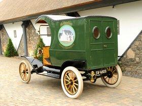 Ver foto 4 de Ford Model T Delivery Car 1912