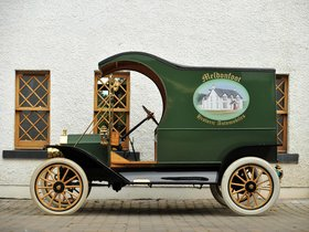 Ver foto 3 de Ford Model T Delivery Car 1912