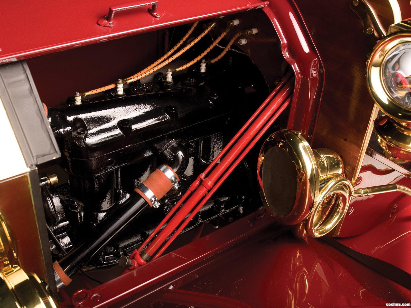 Foto 3 de Ford Model T Landaulet