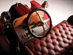 Ver foto 6 de Ford Model T Landaulet