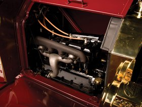 Ver foto 5 de Ford Model T Landaulet