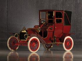 Ver foto 1 de Ford Model T Landaulet
