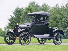 Ver foto 1 de Ford Model T Roadster 1923