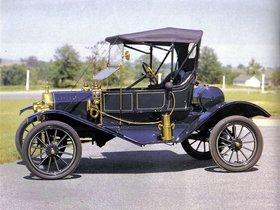 Ver foto 5 de Ford Model T Torpedo Runabout