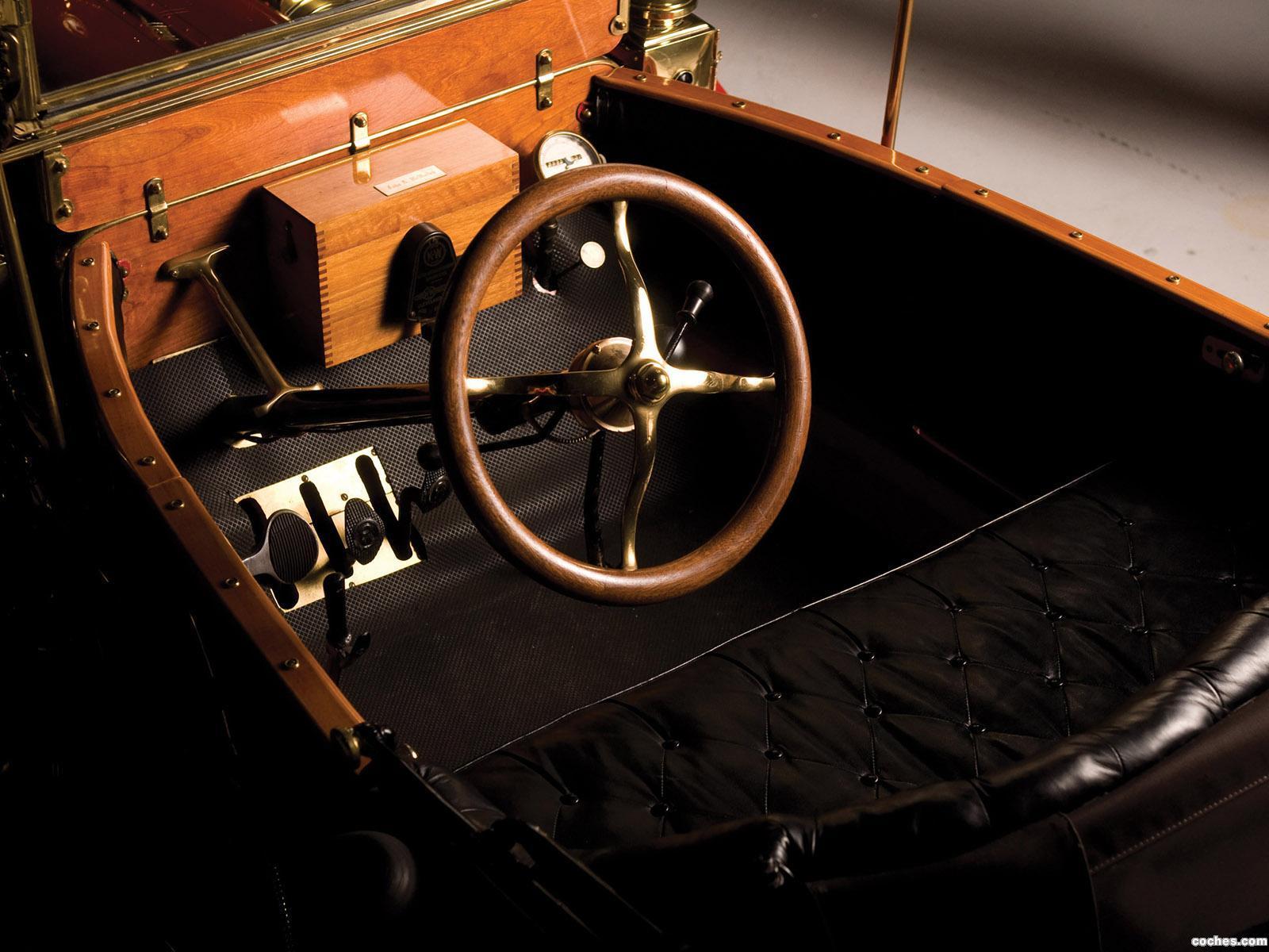 Foto 3 de Ford Model T Torpedo Runabout