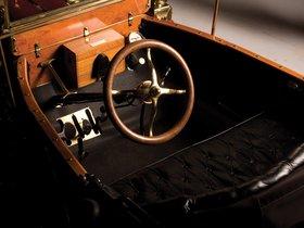 Ver foto 4 de Ford Model T Torpedo Runabout