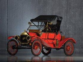Fotos de Ford Model T Torpedo Runabout