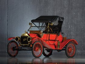Ver foto 1 de Ford Model T Torpedo Runabout