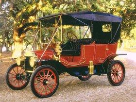 Ver foto 2 de Ford Touring 1911