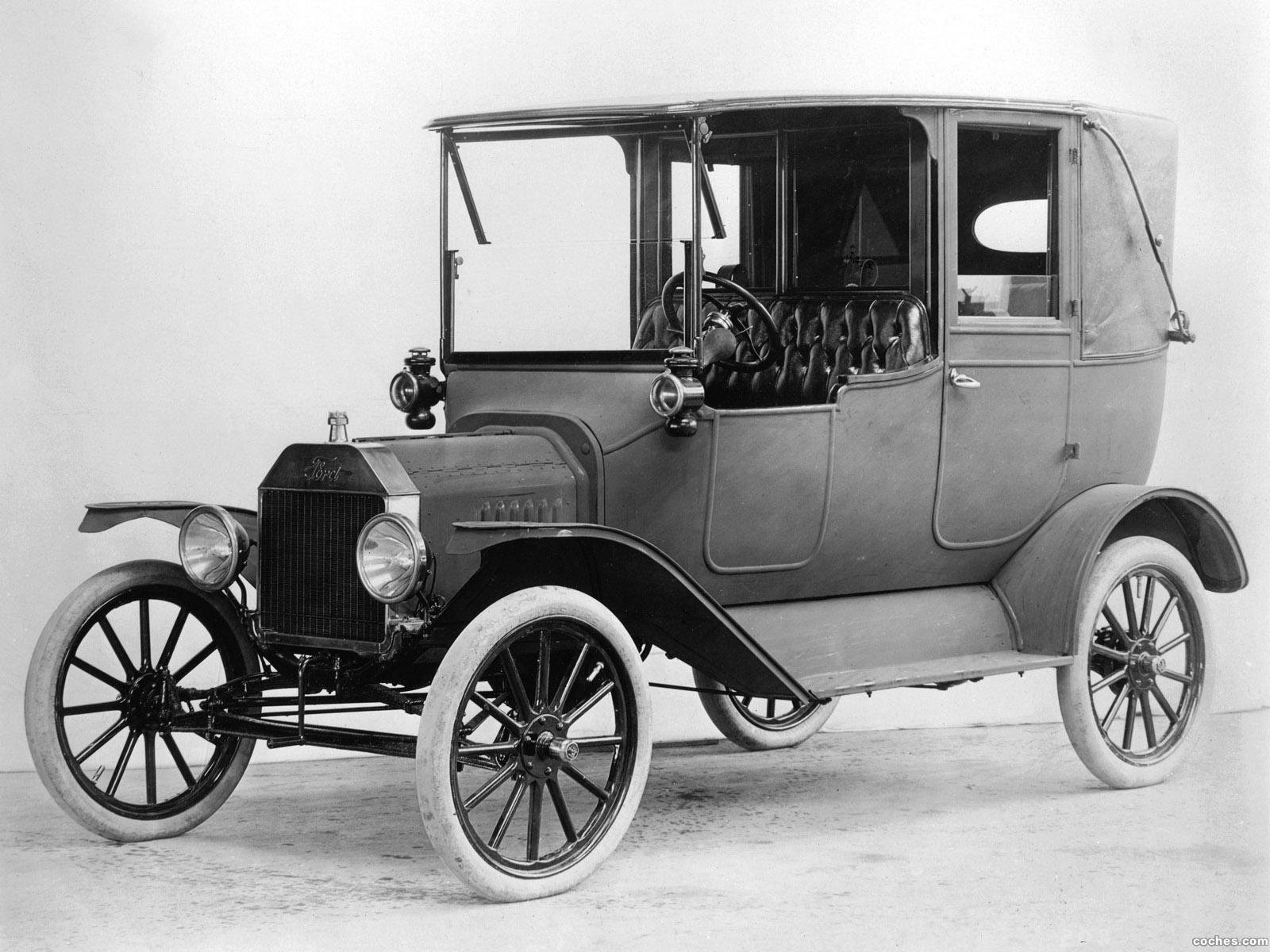 History of Ford Motor Company | Automotive | Engine | Car Service