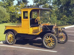 Ver foto 1 de Ford Model-T Woody Pickup