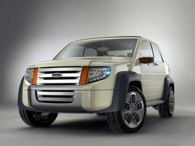 Ver foto 4 de Ford Modell U Concept 2003