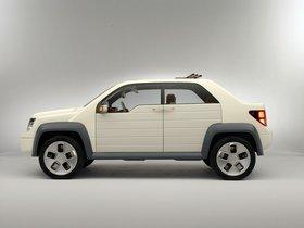 Ver foto 3 de Ford Modell U Concept 2003
