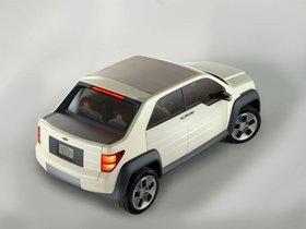 Ver foto 2 de Ford Modell U Concept 2003
