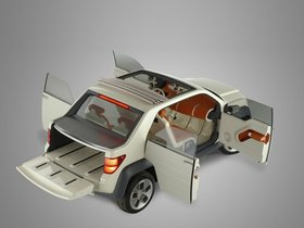 Ver foto 1 de Ford Modell U Concept 2003