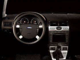 Ver foto 19 de Ford Mondeo 2005